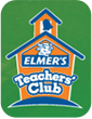 Elmer's Teacher's Club