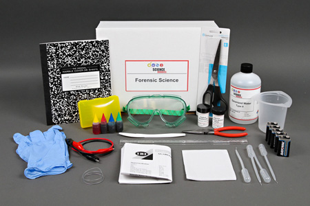 Craft Kits For The Blind